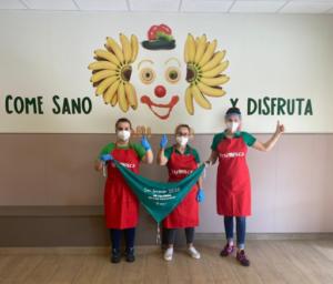 Frutosca San Lorenzo